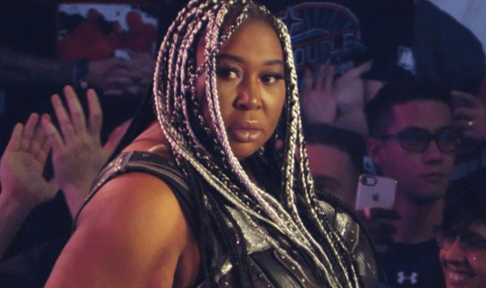 Awesome Kong Confirmed For All Out And Comments On Possibly Being In Woman's Title Match On AEW's TNT Debut