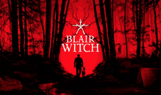 New Trailer For Blair Witch Game Released