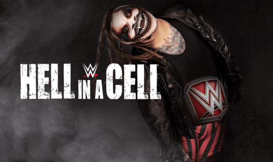 'The Fiend' Bray Wyatt To Wrestle In A Hell In A Cell Match Against Rollins Or Strowman