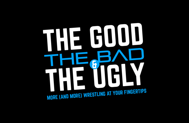 The Good, The Bad and The Ugly: More (and More) Wrestling At Your Fingertips