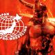 Hellboy Training For All Japan Pro Wrestling Debut (w/Videos)
