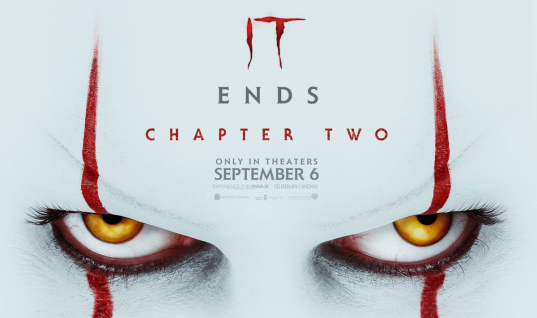 Film Critics Have Their Say On 'IT: Chapter Two'