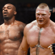 Jon Jones Says He Would Embarrass Brock Lesnar In UFC