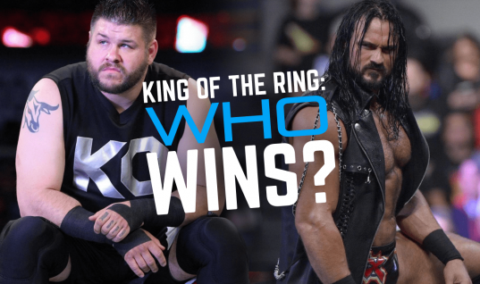 Predictions For The Entire King Of The Ring Tournament