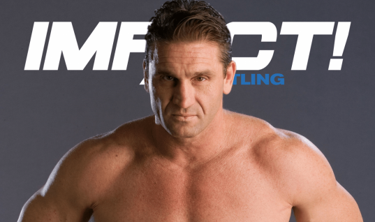 Ken Shamrock Returning To IMPACT Wrestling