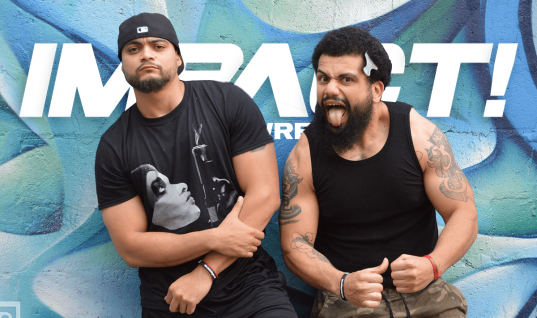 Santana And Ortiz Turn Down IMPACT Wrestling Contracts And Say Goodbye