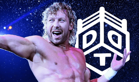Kenny Omega Returning To Japanese Promotion DDT In November