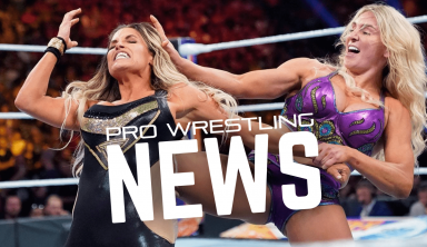 Trish Stratus Wrestles Her Last Match At SummerSlam 2019