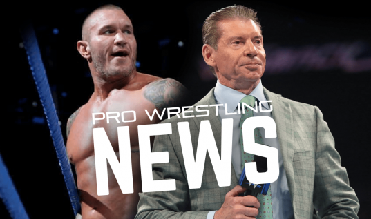 Vince McMahon Didn't Want To Sign Randy Orton