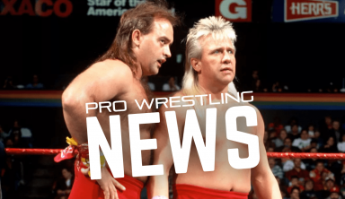 Rock 'n' Roll Express Get Shot At Ring of Honor Tag Team Titles