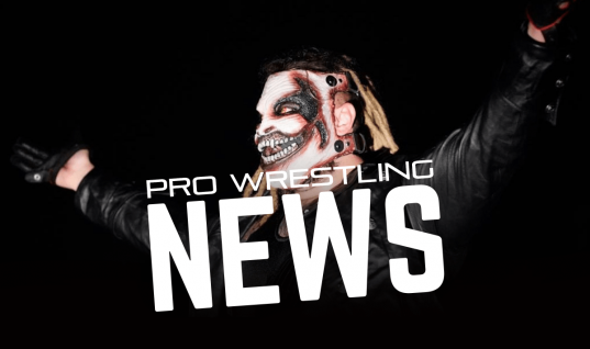 Bray Wyatt Advertised For Raw