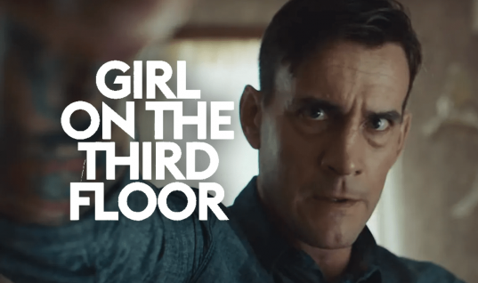 CM Punk's New Horror Movie 'Girl On The Third Floor' Is Coming Out October (w/Trailer)