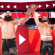 Strowman And Rollins Win Raw Tag Titles (w/Video)