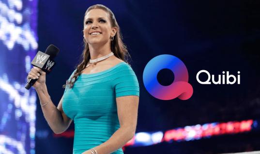 WWE Files Trademark For New Stephanie McMahon Quibi Show
