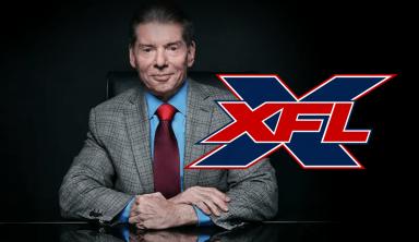 Remainder Of XFL Regular Season Canceled