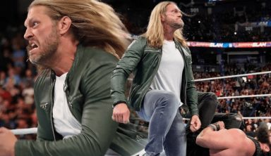Edge Thinks He Could Wrestle Again If WWE Would Let Him