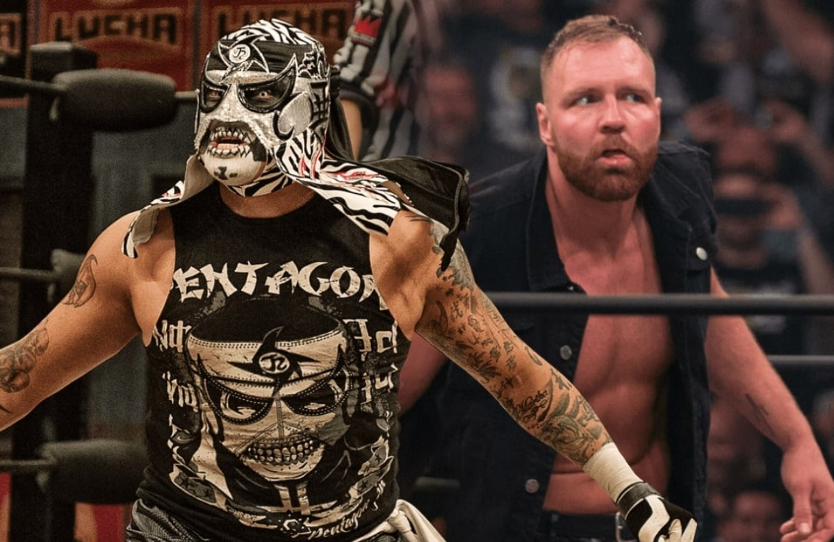 Moxley Unmasks Pentagon Jr. During Indie Event (w/Video)