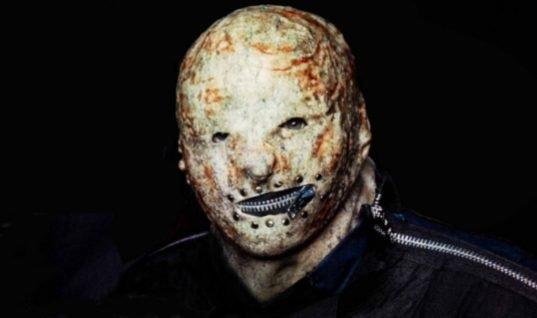 NEWS | Slipknot Won't Confirm Tortilla Man's Identity