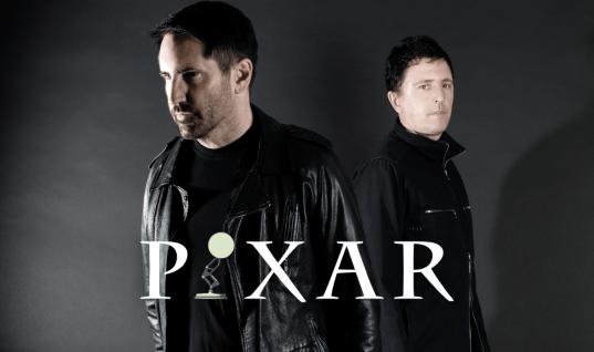 Nine Inch Nails' Trent Reznor And Atticus Ross Scoring New Pixar Movie