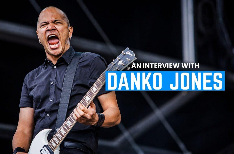 An Interview With Danko Jones