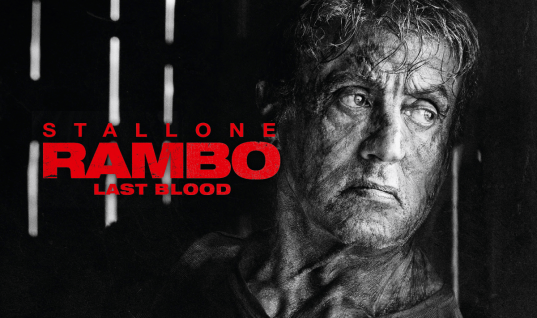 The International 'Rambo: Last Blood' Trailer Unleashes New Footage (w/Video)