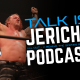 Talk Is Jericho – All Out – A Behind The Scenes Report