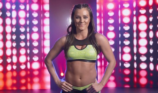 NXT's Kacy Catanzaro Quits WWE Due To Injury