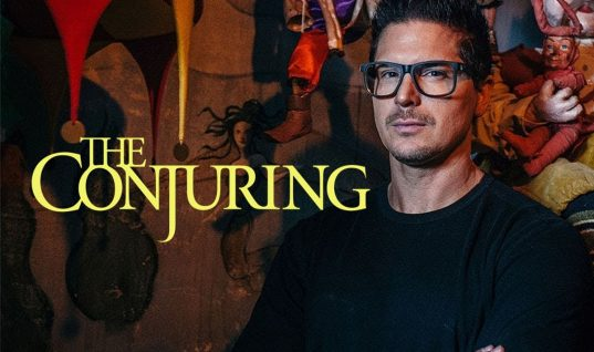 Zak Bagans Of 'Ghost Adventures' Became Ill After Visiting The Real 'Conjuring' House