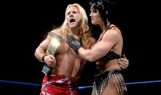 Chris Jericho Names The Worst Storylines Of His Career (w/Video)