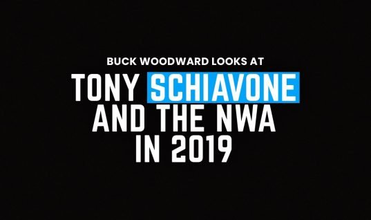 Looking At Tony Schiavone And The NWA (Yes, In 2019)