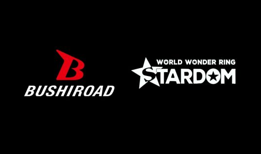 New Japan's Parent Company Bushiroad Purchases Joshi Wrestling Promotion Stardom