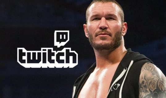 Randy Orton Says AEW Is Cool, Wants To Wrestle Sammy Guevara, And Much More On Twitch Stream