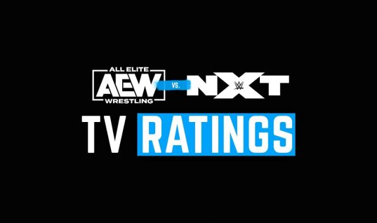 AEW Dynamite Goes 3-0 Up Over NXT In The Wednesday Night Wars