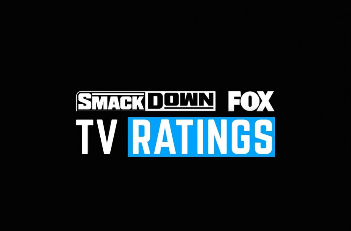 NXT Invasion Leads To SmackDown Viewership Rebound