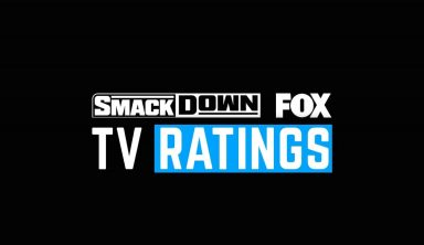SmackDown Ratings Are The Lowest Since Airing On FOX