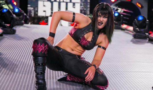 AEW's Bea Priestley Reveals Why She Turned Down WWE's Contract Offer