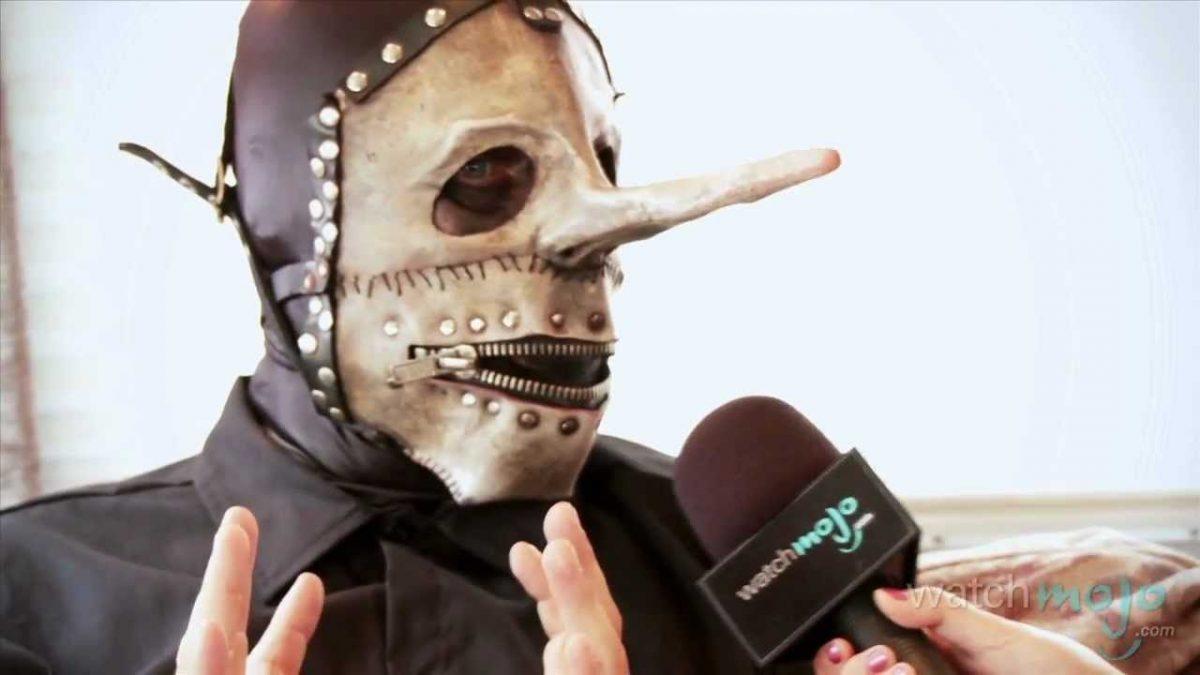 Chris Fehn Gives Hope To Slipknot Fans He May Someday Rejoin Band