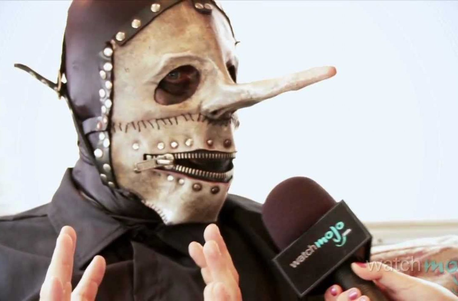 Chris Fehn Gives Hope To Slipknot Fans He May Someday Rejoin Band