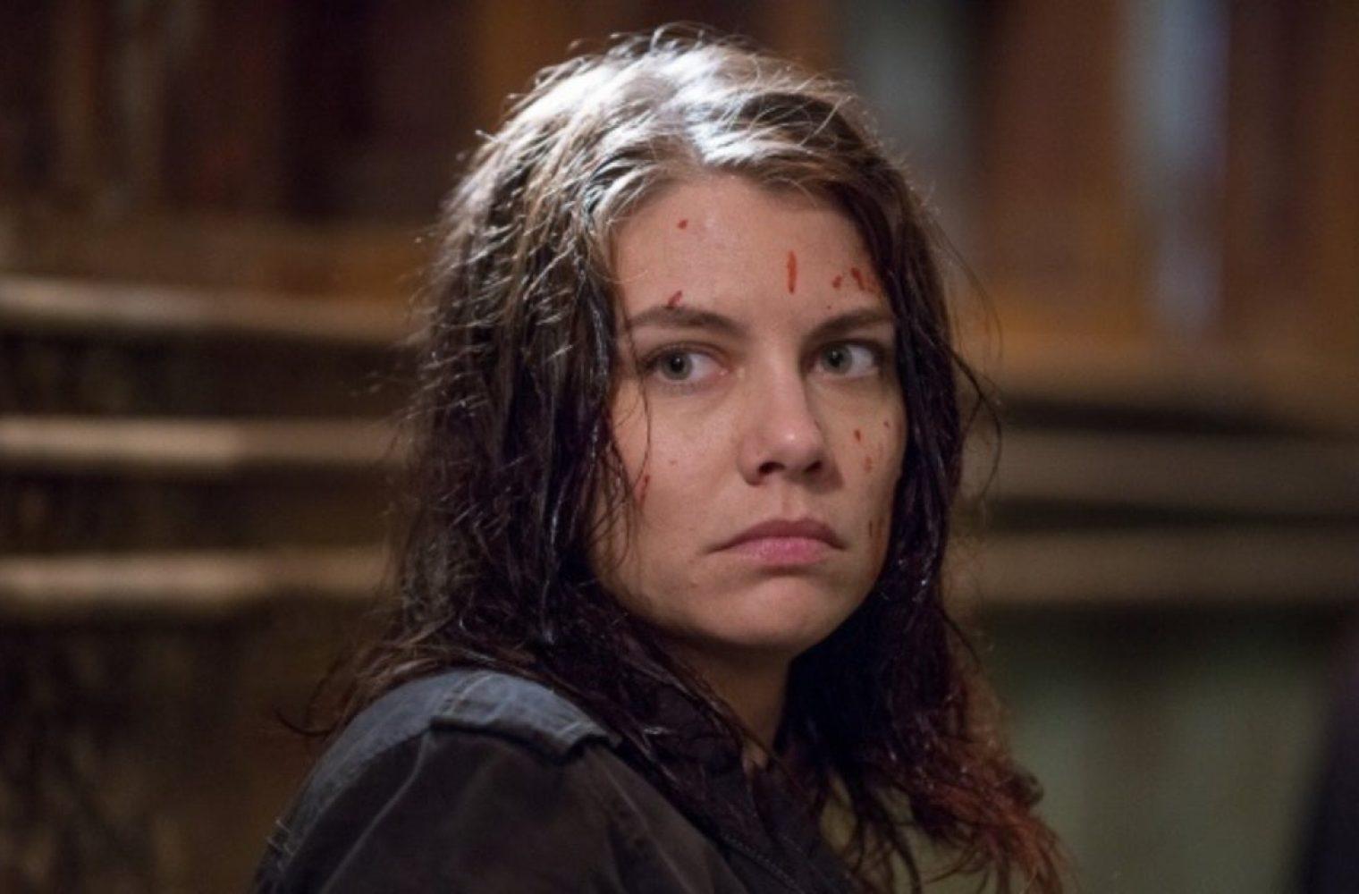 Lauren Cohan Returning To 'The Walking Dead'