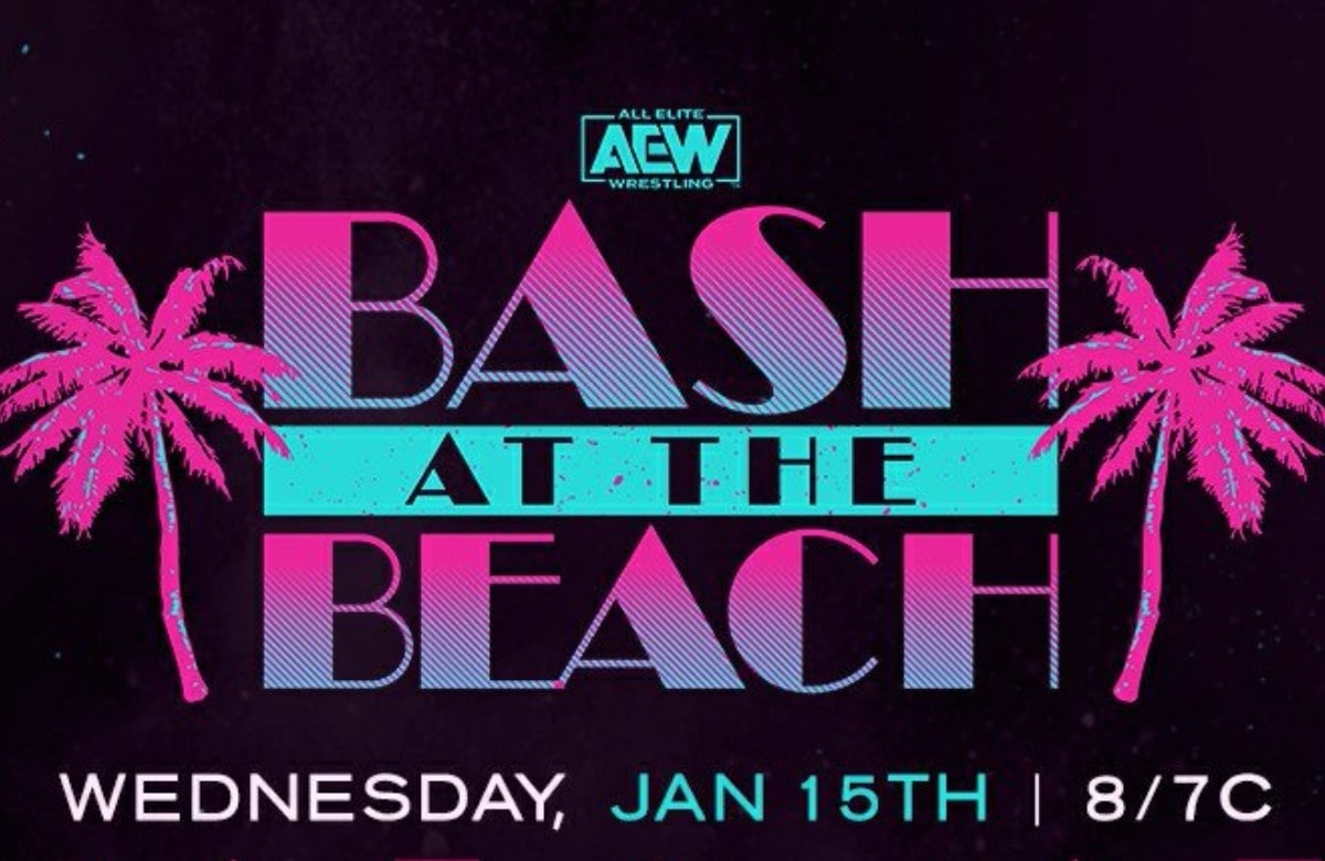 AEW Bring Back Former WCW PPV Event Name
