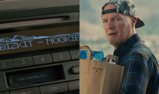 Fred Durst Appears In CarMax Commercial Making Fun Of Limp Bizkit (w/Video)