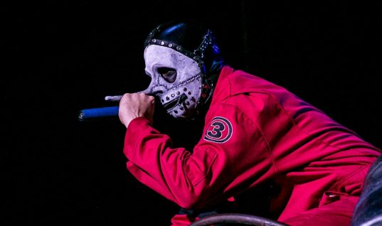 Claim Against Slipknot's Former Business Manager Dismissed In Chris Fehn Lawsuit