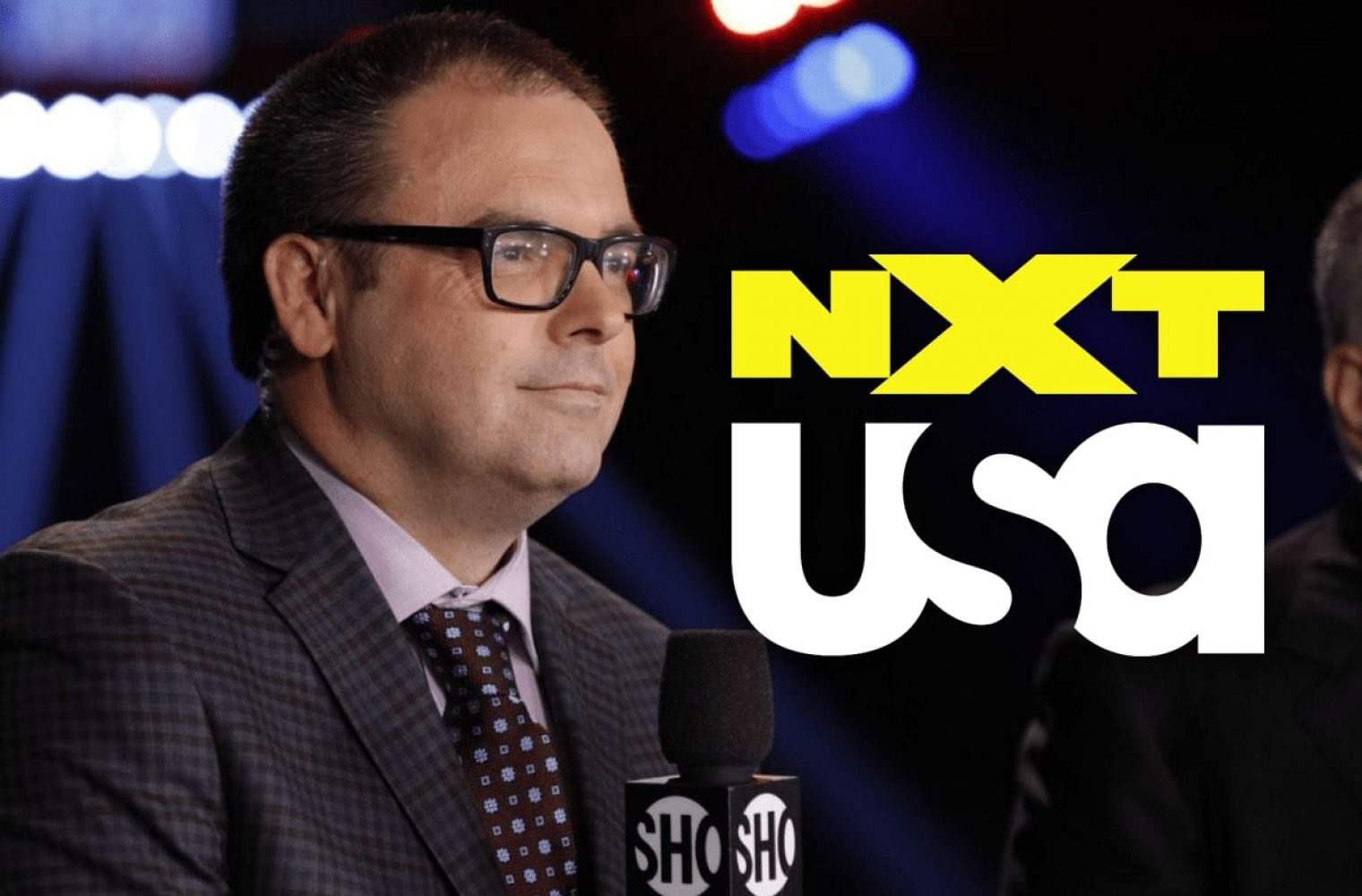 Mauro Ranallo's WWE Future In Doubt As He Will Not Be Commentating On NXT Tonight