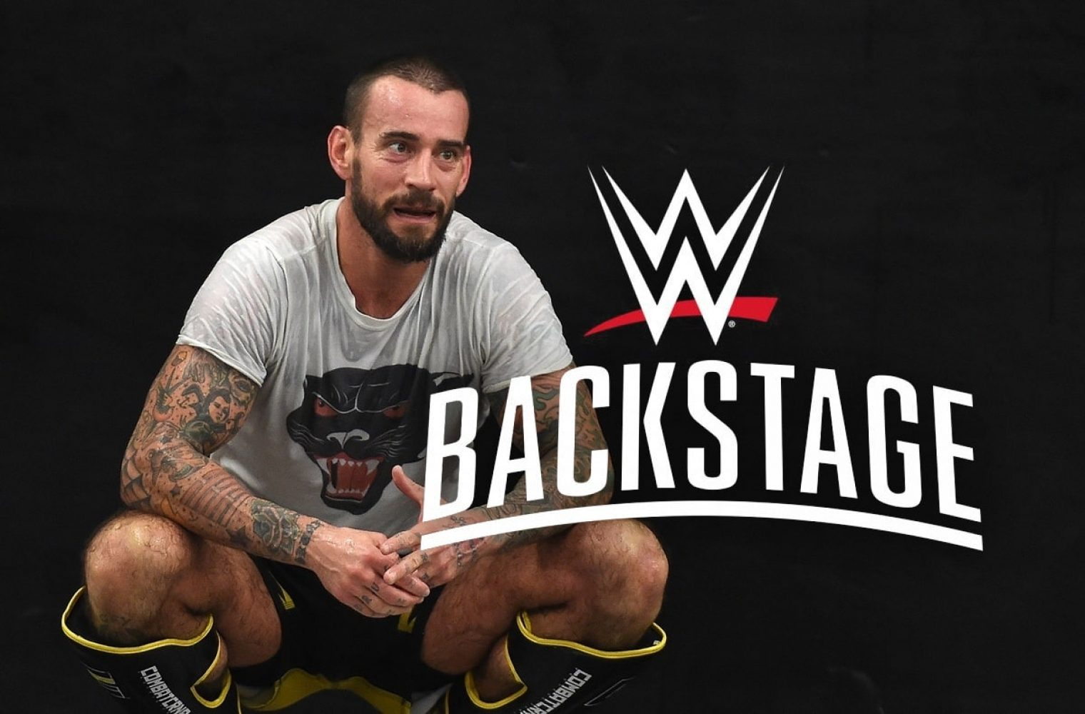 CM Punk Returns To WWE Television And Has Already Been Challenged By Seth Rollins On Twitter