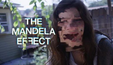 'The Mandela Effect' Phenomenon Tackled In New Sci-Fi Horror Movie (w/Trailer)