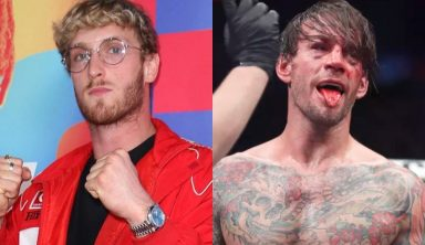 Controversial YouTuber Logan Paul Says He Would Beat CM Punk In MMA Match (w/Video)