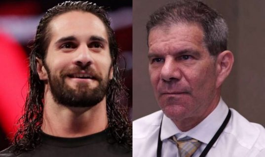 Seth Rollins Disputes Dave Meltzer's 'Rah-Rah Speech' Report