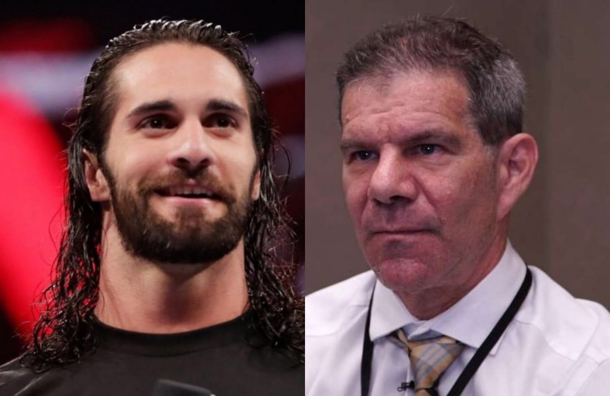 Seth Rollins Disputes Dave Meltzer's 'Rah-Rah Speech' Report