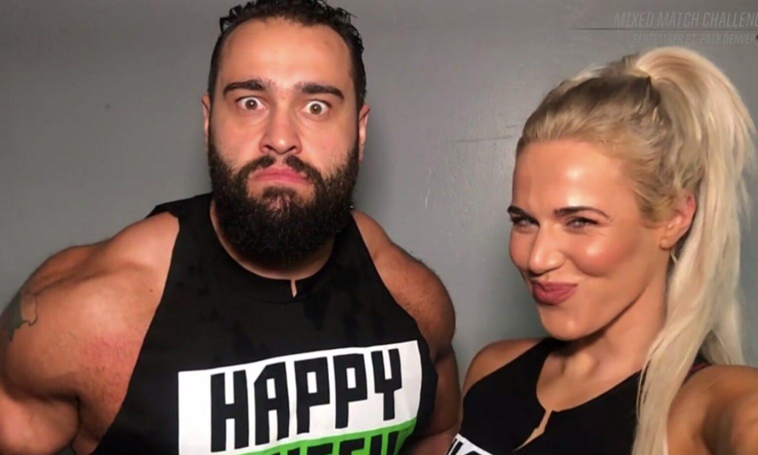 Rusev And Lana Taking A Break From WWE – WebIsJericho.com