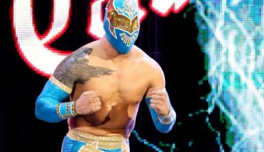 Sin Cara Has Received His WWE Release